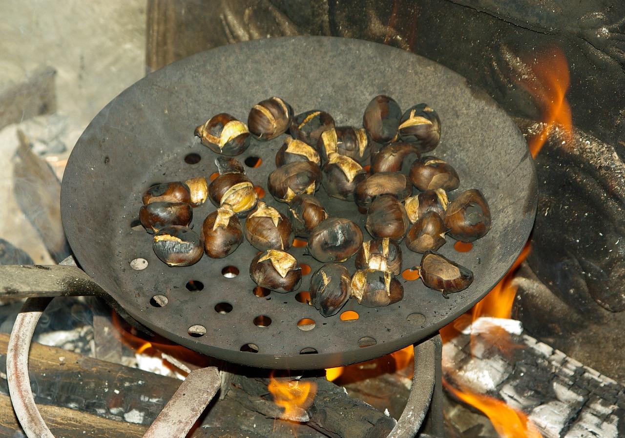 piatti tipici pugliesi con castagne – Laterradipuglia.it