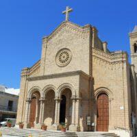 chiesa di cristo re leuca - Laterradipuglia.it
