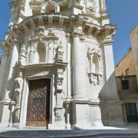 Chiesa di San Matteo Lecce