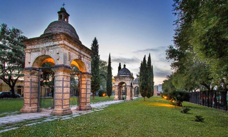 chiese di Foggia, chiesa delle croci – Laterradipuglia.it
