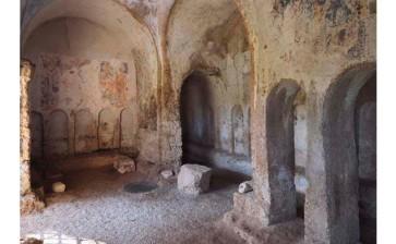 La magia delle chiese rupestri di Puglia