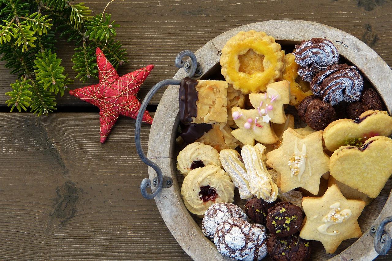 cesti di Natale – Laterradipuglia.it