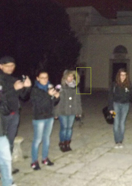 fantasmi bitonto - Laterradipuglia.it