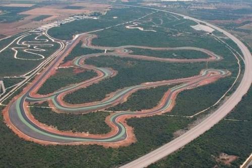 Porsche investe in Puglia