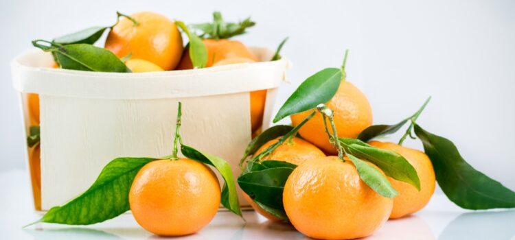 Clementine pugliesi svendute sul mercato