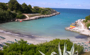 Club Med se ne va dal villaggio di Otranto