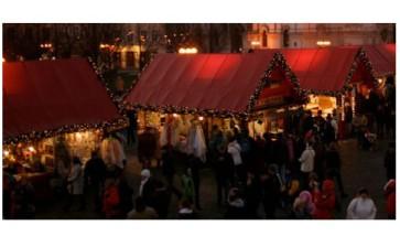 Natale a Bari, da San Nicola in poi è sempre festa