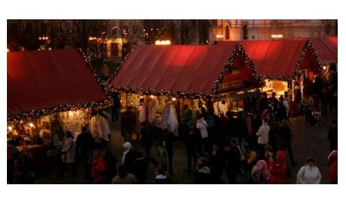 Nel comune di Bari arriva Magie di Natale 2011