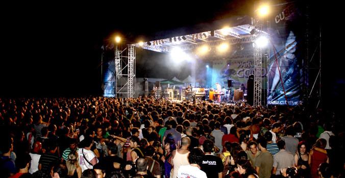 I concerti dell'estate 2014 in Puglia: il mese di agosto