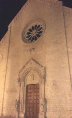 Cattedrale romanica di Conversano