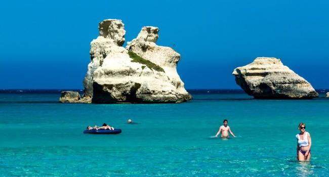 Gli appuntamenti del 20 agosto in Puglia