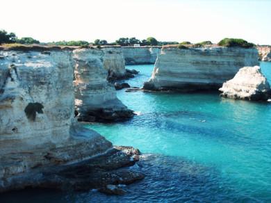 La Puglia valorizza la costa con il Piano del Paesaggio