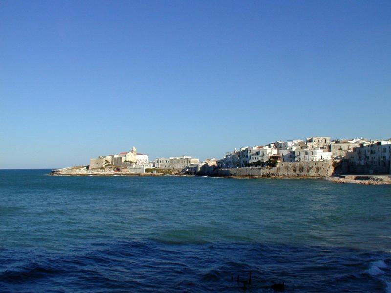 Itinerari pugliesi sulla costa