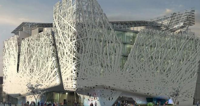 Il cuore della Puglia per l'Expo 2015 di Milano