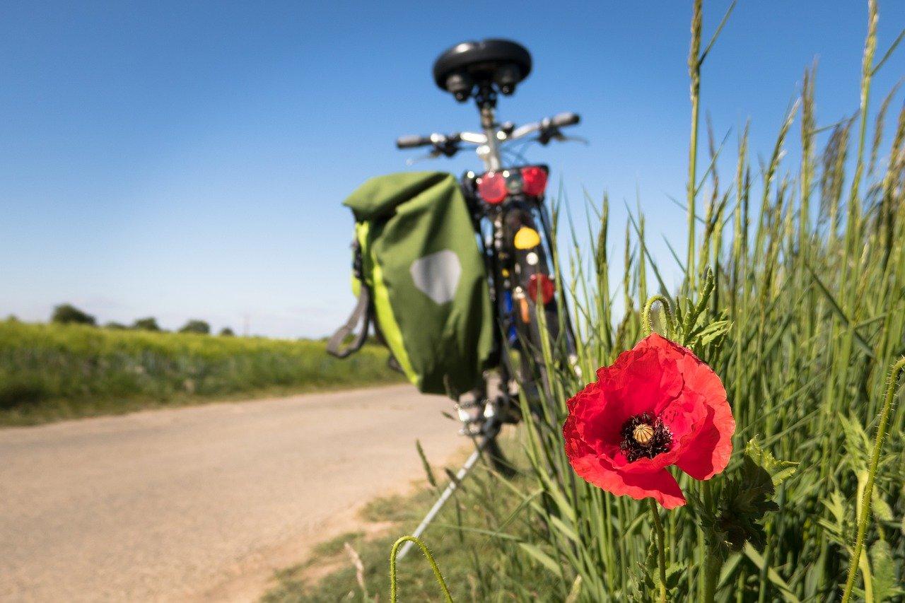 Come arrivare in Puglia in bici – Laterradipuglia.it
