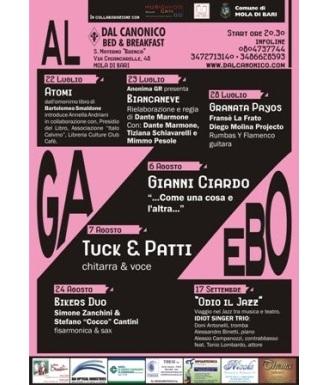 Dal Canonico