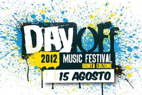 day off 2012 music festival
