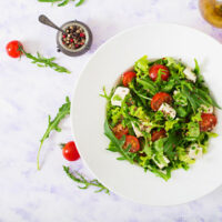 dieta mediterranea - La Terra DI Puglia