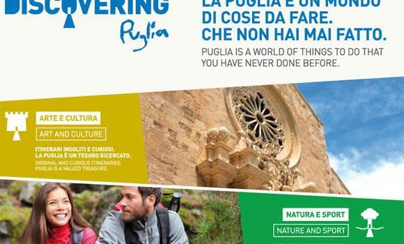 Discovering Puglia: un tour tra arte, divertimento e natura