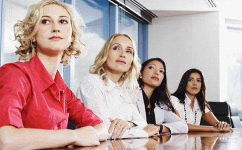 Le donne, motore dell'economia pugliese