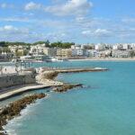 Dove si trova Otranto