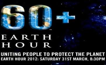 Il contributo della Puglia all'Earth Hour