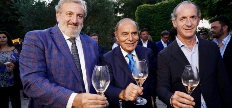 Puglia e Veneto, un matrimonio d'amore sotto il segno del buon vino