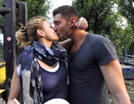 Emma Marrone nel 2012 si sposa con Stefano De Martino