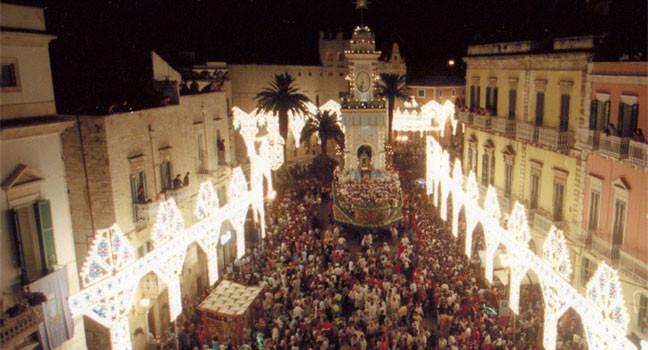 Gli eventi del secondo week-end di settembre in Puglia