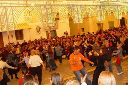 Concerti nel Salento, proposte per agosto