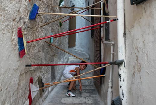 Fame Festival, street art nel cuore di Grottaglie