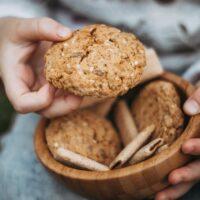 pane da grani antichi - La Terra Di Puglia