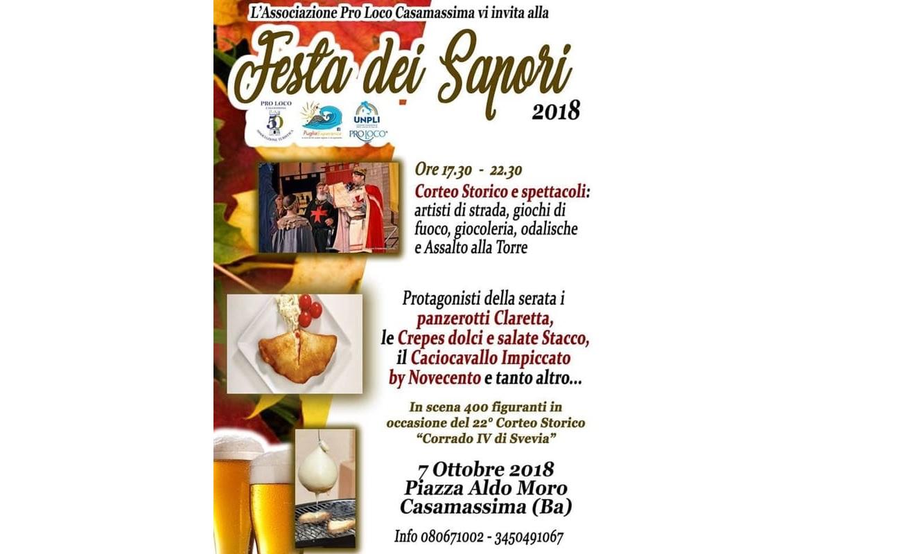 festa-dei-sapori-2018-casamassima