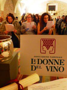 La festa per i trent'anni delle Donne del Vino di Puglia