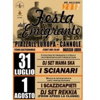 festa dell'emigrante salento