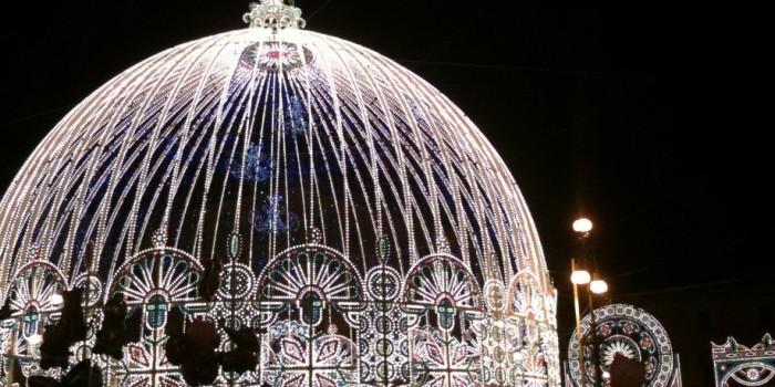 Il maggio delle feste patronali in provincia di Lecce