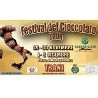 festival-del-cioccolato-tour-trani-2018