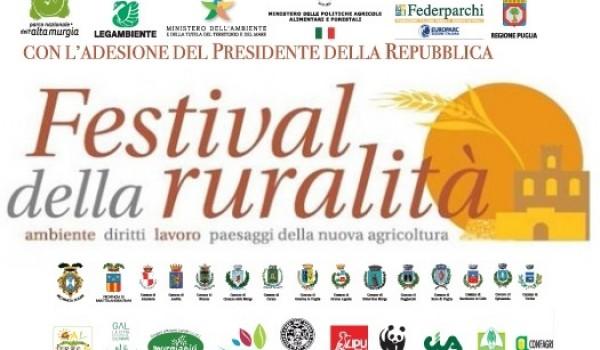La Puglia del Festival della ruralità