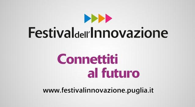 La terza edizione del Festival dell'Innovazione di Bari