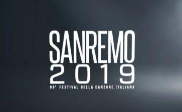 La Puglia sarà presente al Festival di Sanremo 2019