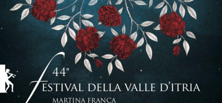 Tutti i dettagli del Festival della Valle d'Itria 2018