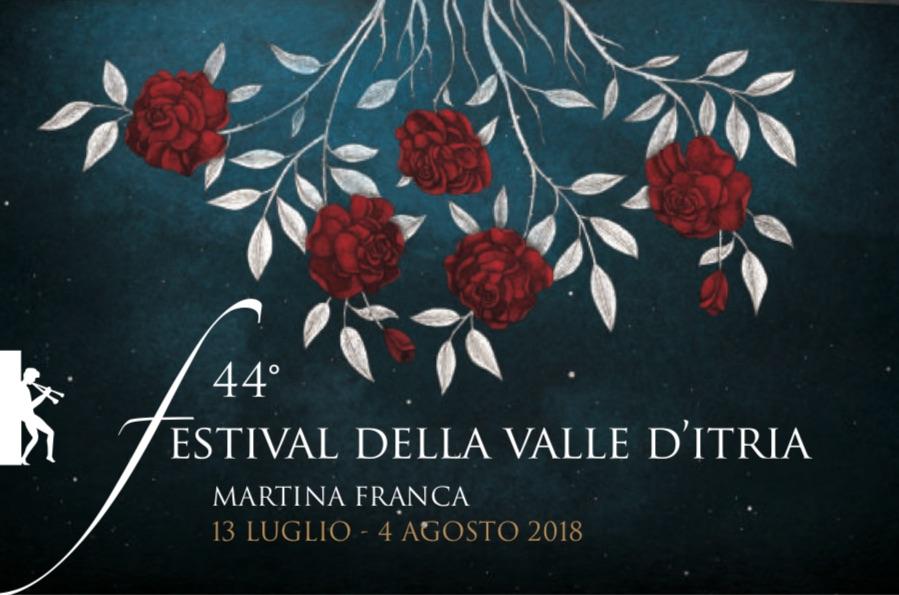 Festival Valle d'Itria 2018