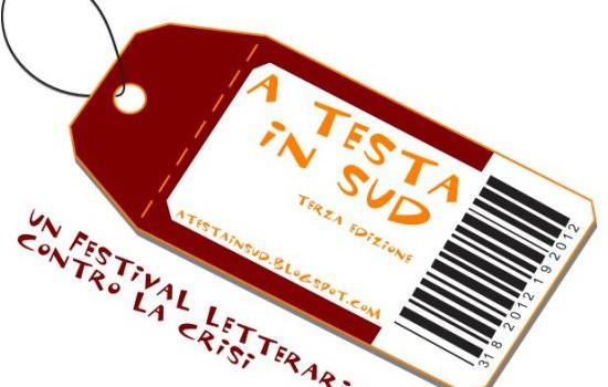 Il festival letterario a testa in sud di Acquaviva delle Fonti