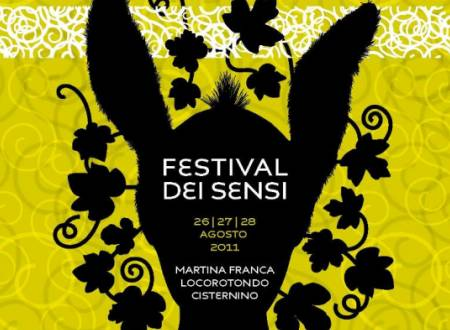Festival dei sensi 2011