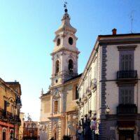 Foggia la cattedrale, Iconavetere Madonna dei Sette Veli - Laterradipuglia.it
