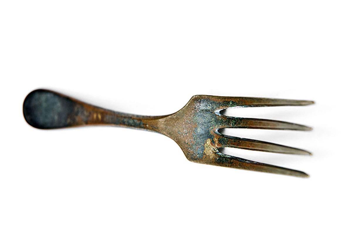 forchette antiche