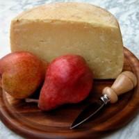 formaggio e pere