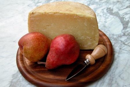 A Ostuni: fai sapere quant'è buono il formaggio con le pere