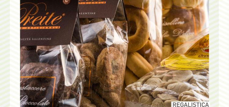 I più originali cesti regalo gastronomici dalla Puglia