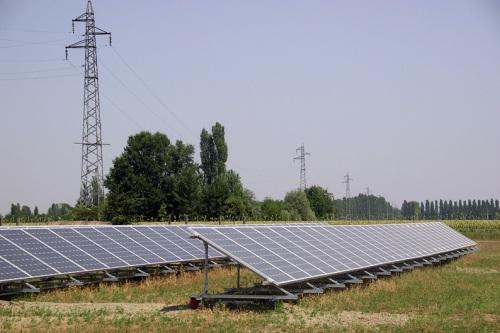 In Puglia un quinto del fotovoltaico italiano